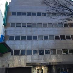 近畿日本ツーリスト 福島支店