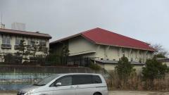 坂本市民体育館