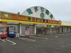 ミドリ薬品三宅店