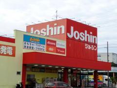 ジョーシン 水口店