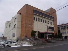 飯田市鼎文化センター