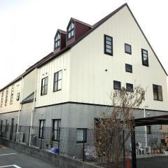 日本福音ルーテル室園教会