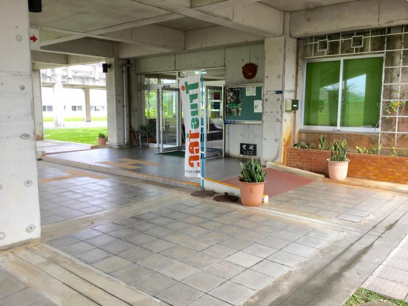 沖縄県総合運動公園水泳プール