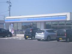 ローソン 中津田尻店