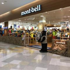 mont-bell 堺おおとり店