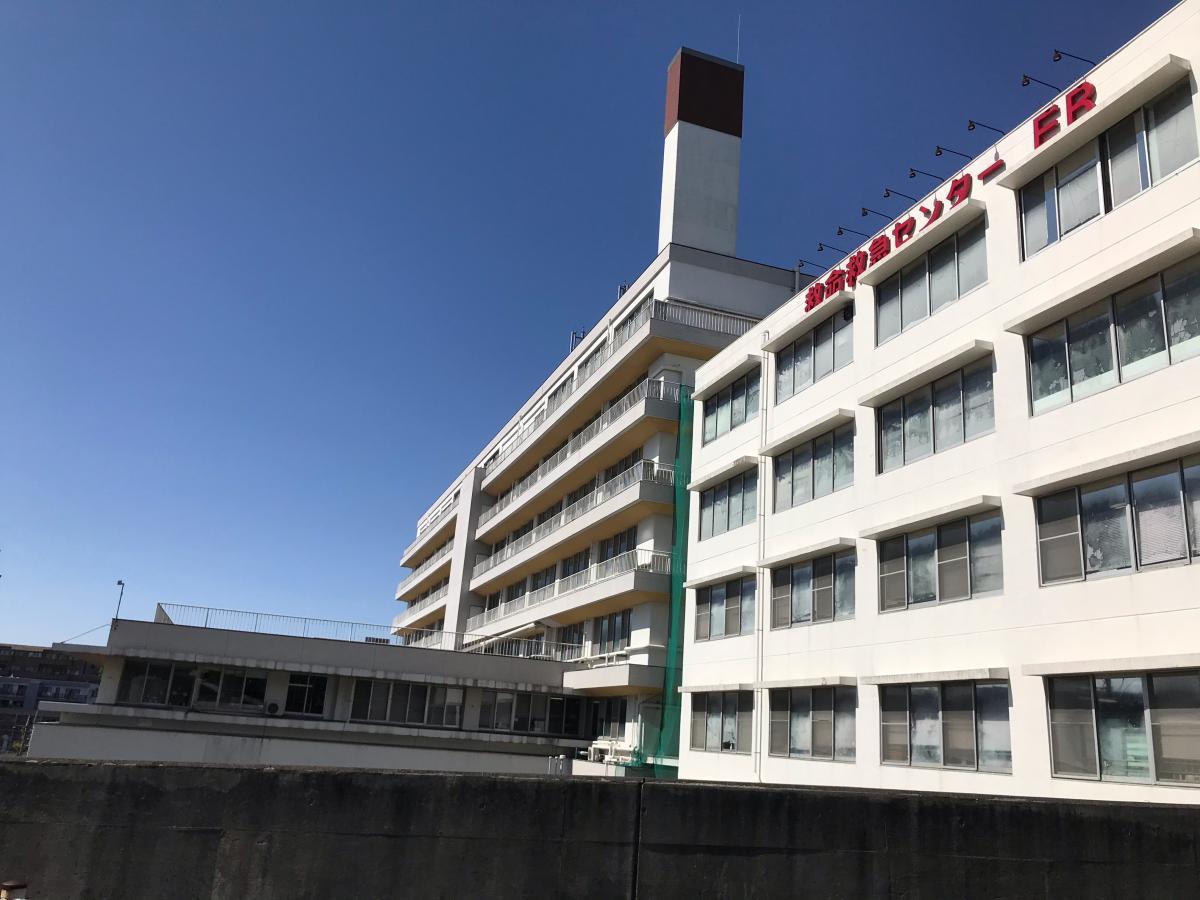 大学 藤が丘 病院 昭和