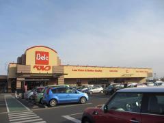 ベルク大泉店