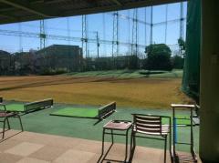 原木中山ゴルフセンター