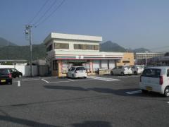 セブンイレブン 大竹インター店