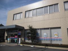 徳島銀行山川支店