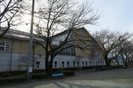 子持社会体育館