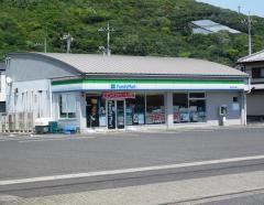 ファミリーマート 岡山西大寺松崎店