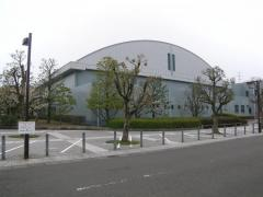 清水清見潟公園スポーツセンター