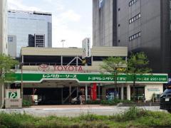 トヨタレンタリース愛知テレビ塔店