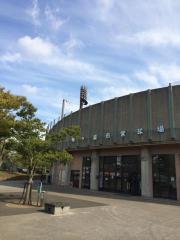 袖ケ浦市営野球場