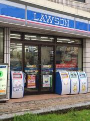 ローソン 伊勢町店