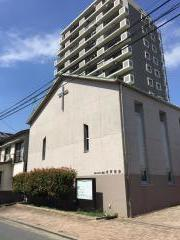 日本キリスト教団 水戸教会