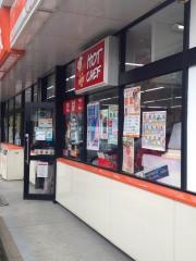 セイコーマート 常北上入野店