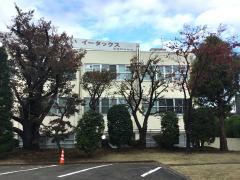 武蔵野税務署