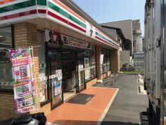 セブンイレブン 名古屋日比野駅前店