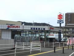 九州スズキ販売福岡西営業所