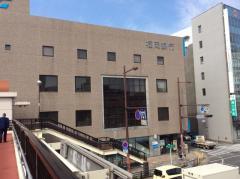 福岡銀行東久留米支店