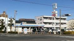ローソン 東所沢和田一丁目店