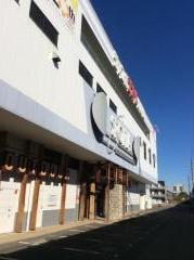 スポーピアシラトリ静岡ジャンボ店