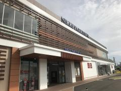 ユニクロ 加古川ニッケパークタウン店