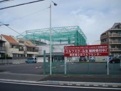 南武庫之荘ゴルフセンター