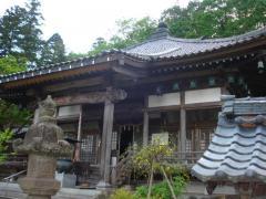 朝日観音(福通寺)