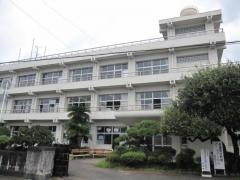 牟岐小学校