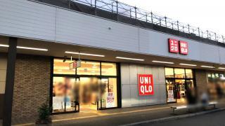 ユニクロ イオンタウン弥富店