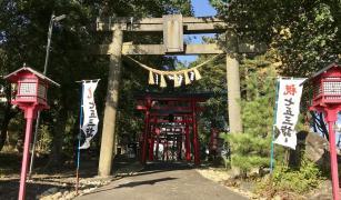 斗瑩稲荷神社