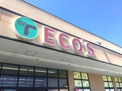 エコス城里店