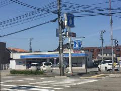ローソン 金沢大豆田本町店