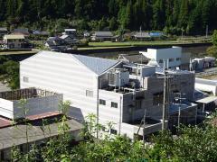有田川町清水文化センター