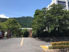 大津商業高校