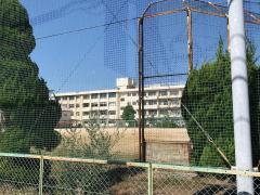 西大寺中学校