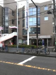 川崎信用金庫久地支店