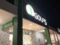 ゴルフ5 バークレー浦添店