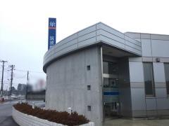 筑波銀行霞ヶ浦出張所