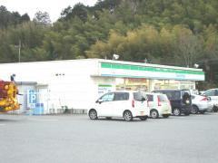 ファミリーマート 蒲生鈴店