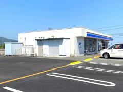 ローソン 吉野町店