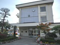 玉井小学校