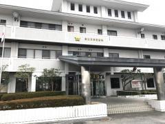 豊後高田警察署