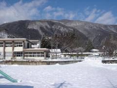 清滝小学校