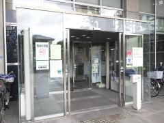 茨木保健所