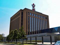 石川県警察本部