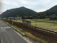 本牟田部駅